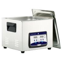 Buy cheap 3.2L Digital Degas Stainless Steel Madical Lab Equipment Ultrasonic Cleaner from wholesalers
