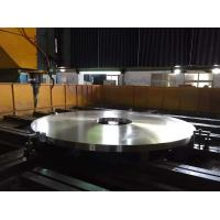 Buy cheap ASTM,AISI,DIN,EN,AS Forged Steel Rings For Automotive , Truck , Tractor from wholesalers
