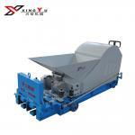 Buy cheap ZB150x150-2 precast concrete boundary walls machine product