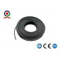 Buy cheap High Voltage 1.5KV Single Core Solar Cable , Double Insulated Single Core Cable product