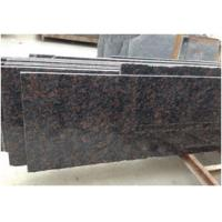 Buy cheap Red Tan Brown Granite Marble Stone , Marble Look Granite Countertops product