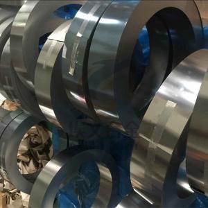 Buy cheap P6 alloy strip/ P6 alloy bar (2J4 alloy) product