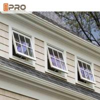 Buy cheap Unique Chain Winder Aluminium Awning Windows For Kitchen / Bedroom product