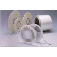 Buy cheap PS, PC, PP, PET SMD Cover tapes with SMT and High Speed Taping product