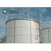 Buy cheap Glass Lined Steel Irrigation Water Tanks For Agircture Water Storage from wholesalers