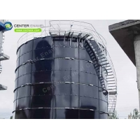 Buy cheap Bolted Steel Fire Sprinkler Tanks For Fire Protection Water Storage from wholesalers