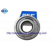 Buy cheap SKF Deep Groove Ball Bearing 6306-2Z/C3, Radial Ball Bearing 6306ZZ, Size from wholesalers