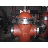 """Buy cheap Flanged, Buttweld Connection 2"""" - 42"""" Through Conduit Pipeline Stainless Steel Gate Valves product"""