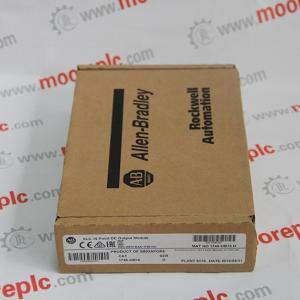 Buy cheap AB 1756-L72 ALLEN BRADLEY 1756L72 PLC module Email:mrplc@mooreplc.com A-B controls product