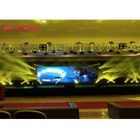 Buy cheap Indoor Rental Pixel LED Display Panel Full Color SMD2121 1100CD/M2 Brightness product