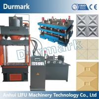 Buy cheap Factory supplier four column hydraulic punch press machine product