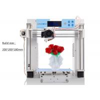 Buy cheap Digital Self Assembly Portable 3D Printer DIY FDM Fused Deposition Modelling product
