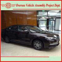 Buy cheap High Speed Four Door Sedan Cars Seeking Vehicle Assembly Plant Partners product