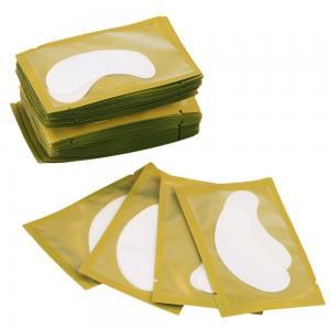 Buy cheap good price eyelash pads eye gel patch product