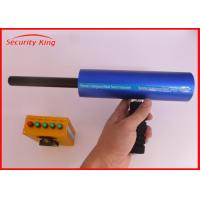 Buy cheap Perfessional Multi Function Deep Ground Metal Detector Finder Hunter Led Light Alarm from wholesalers