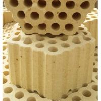 Buy cheap chamotte checker brick for steel industry product