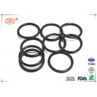 Buy cheap Efficient Epdm High Temperature O Rings Ealing Element For Static / Dynamic product