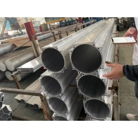 Buy cheap 6082 6005 ISO Aluminium Industrial Profile For Rail Transit product