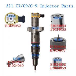 Buy cheap ERIKC 10R4762 CAT C7 238-9808 CR piezo injector parts 238-9809 valves spool middle control 241-3229 product