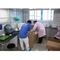 Buy cheap Quality Control AQL Global Solutions product