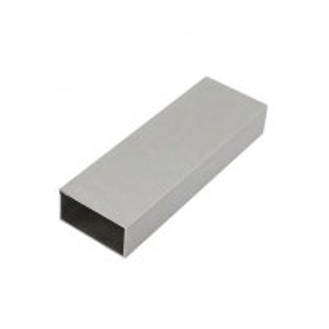 Buy cheap Lightweight Building Anodized 30mm Aluminium Rectangular Tube product