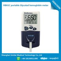 Buy cheap Portable Blood Glucose Meters For Diabetes Patients Self Management from wholesalers
