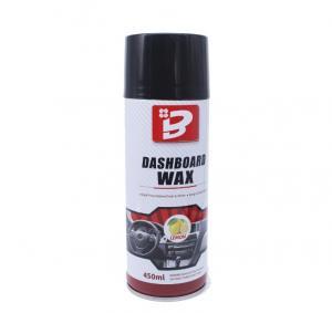 Buy cheap Automotive Wash Cleaning Dashboard Wax Polish Spray product
