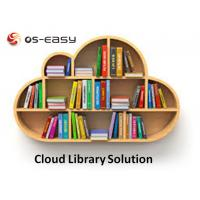 Buy cheap IT Infrastructure Resource Education Cloud Platform With Multi-level Portals Management product