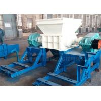 Buy cheap Industrial Scrap Metal Shredder Machine 2.5 Tons Capacity For Household Waste Metal product