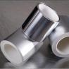 Buy cheap Eco - Friendly Color Coated Aluminum Foil / Aluminium Foil Commercial Heat Seal product