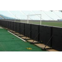 Buy cheap Outdoor P8 Sport Perimeter LED Display , LED Scrolling Display Signs product