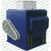 Buy cheap Blowing Type Gravity 5TPH Paddy Destoner Machine product