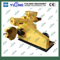 Buy cheap cattle feed pellet press/pellet making machine (CE) product