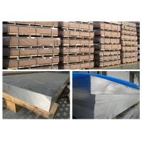 Buy cheap Aluminum alloy 7005, Aluminum Plate 7005 EN AW-7005 T7651 product
