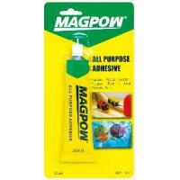 Buy cheap All Purpose Contact Adhesive, Daily Nescessary Transparent Adhesive, Magpow Uhu Glue product