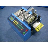 Buy cheap Auto Heat-shrink Tube Cable Pipe Cutter Cutting Machine YS-100 product
