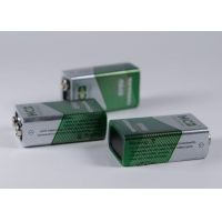 Buy cheap RFID Devices CP9V 1200mAh Lithium Battery product