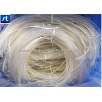 Buy cheap Transparent Durable Medical Rubber Tubing Non Toxic Light Weight product