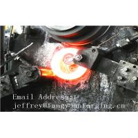 Buy cheap 8822H Alloy Steel Forgings Gear Shaft  Ring For Gear Box Hot Forged Heat Treatment Rough Machined product