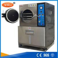 China high temperature, high pressure, high humidity  accelerate the aging test chamber on sale