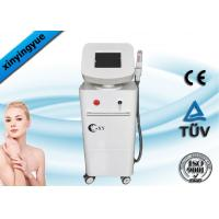 Buy cheap E - light IPL Laser Machine SHR Hair Removal Machine 640 - 950 nm For Skin Care product