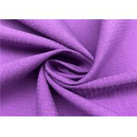 Buy cheap Super Stretch T400 Breathable Hole Outdoor Fabric Soft PD For Sports Wear from wholesalers