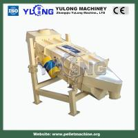 Buy cheap Vibration shaker Screener for wood pellets (CE) product
