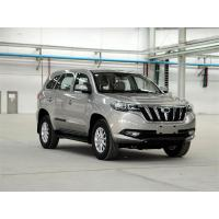 Buy cheap 4x4 Diesel Sport Utility Vehicle SUV Auto assembling Line With Knocked Down Kits product