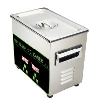 Buy cheap 40KHz Portable Ultrasonic Cleaning Machine For Jewellery / Watch / Denture from wholesalers