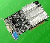 Buy cheap doli minilab video card LUNIX RX9600 product