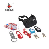 Buy cheap 17 Inch Safety Lockout Kit CE Certification Logo OEM For Industrial Safety product