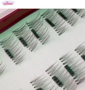 Buy cheap magnet false eyelashes magnetic lashes fake eyelashes manufacturers product