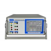 Buy cheap High Speed Calibration Of Electrical Instruments , 3 Phase AC Current Calibrator product