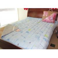Buy cheap Breathable Pure Cotton Blanket Mattress 180X220CM For Home/Hospital product